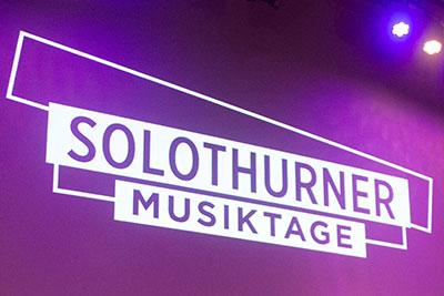 Solothurner Musiktage